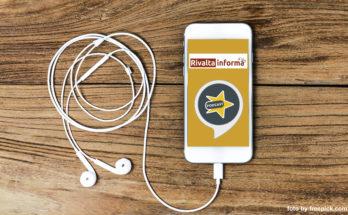 Podcast rivalta Informa